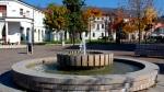 Tarcento - Piazza Libertà