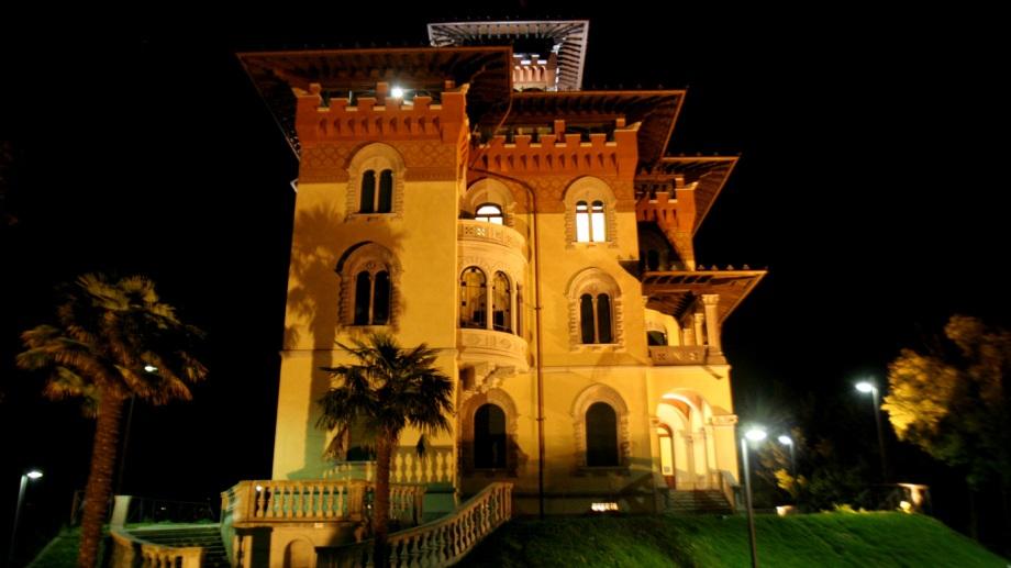 Tarcento - Villa Moretti