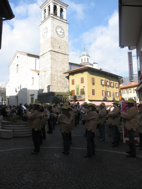Tarcento - Duomo