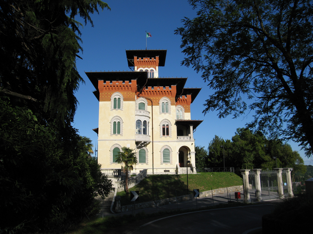 Villa Amoretti Eventi